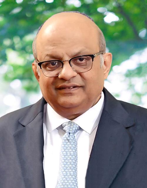 Natarajan Srinivasan