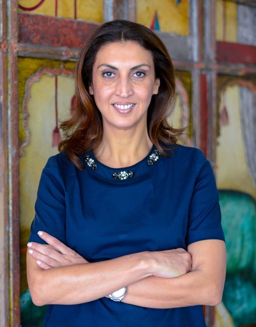 Tanya A. Dubash