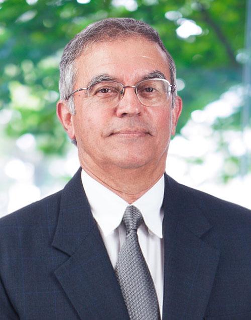 Vijay M. Crishna