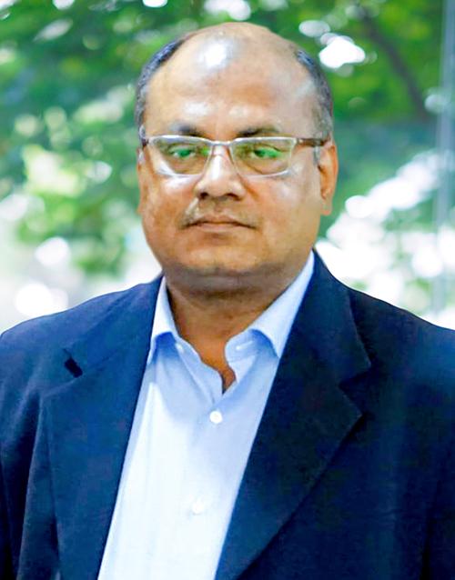Jishnu Batabyal
