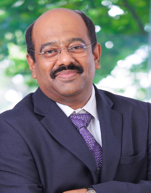 S. Varadaraj