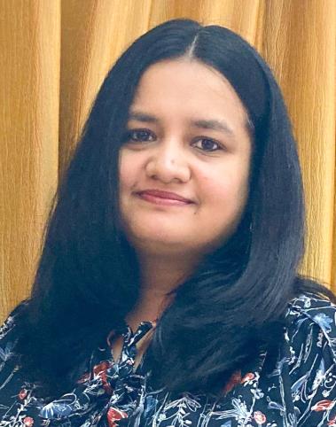 SaChhavi Agarwal