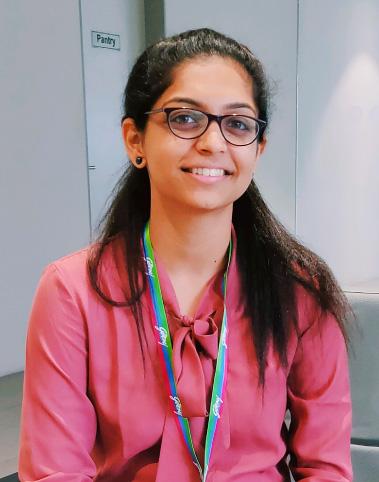 Deeksha Athavale